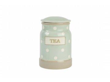 country čaj
