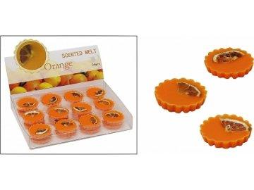 Vosk arom.do AL   pomeranč