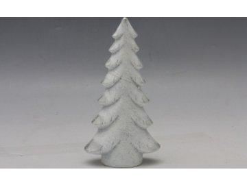 Stromek keramický   bílý