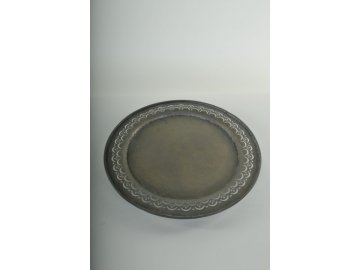 Talíř Pashley antik 25cm
