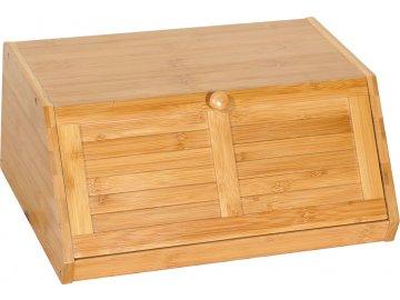 Box na pečivo z bambusu | chlebník