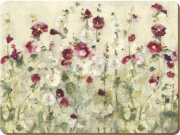 Korkové prostírání Wild Field Poppies | velké