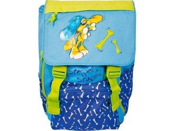 Školní batoh Stoppel | na přezky