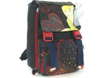Školní batoh | Tinker Bell | víla s křídly