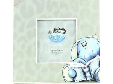 Fotorámeček My Blue Nose Friends | slůně Toots