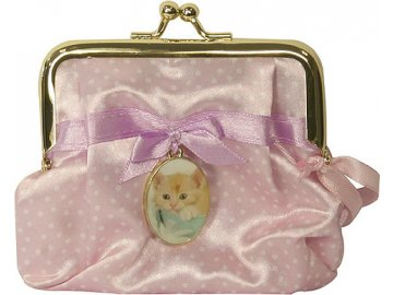 Mincovka Kitty & Doggy Love | polyester | 7x10x3cm