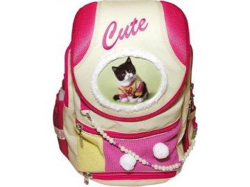 Školní batoh   Rachael Hale   Cute