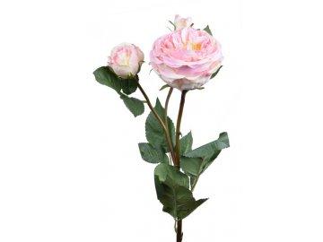Umělá květina růže