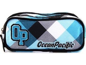 Školní penál   Ocean Pacific   dvoukomorový
