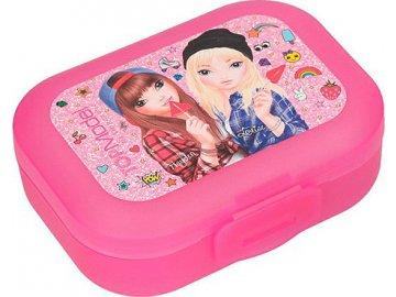 Svačinový box | Top Model | ASST Hayden & Louise | růžový