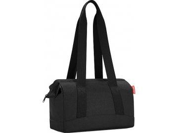 cestovní kabelka | vyztužená | Reisenthel | 2 barvy