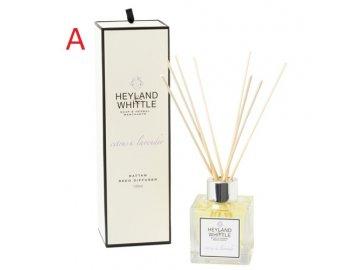 Aroma difuzér | Heyland & Whittle | 100 ml | 4 druhy