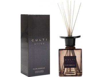 Aroma difuzér | Culti Decor | Bílé květy | 2700ml