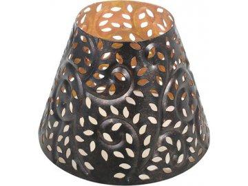 Dekorace na svíčku | WoodWick | 9x6cm