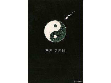 Blahopřání | Born 2B | BE ZEN