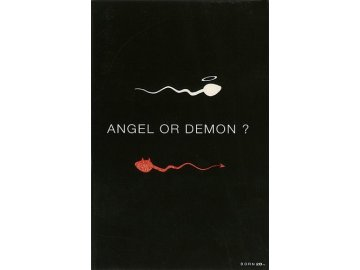 Blahopřání | Born 2B | ANGEL OR DEMON ?
