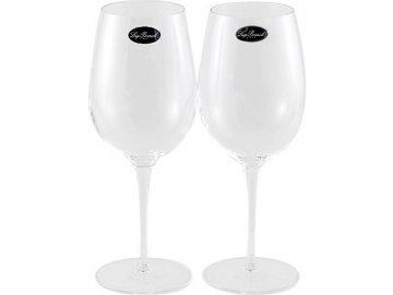 Sklenice | na víno | Luigi Bormioli | 59cl | balení 2ks