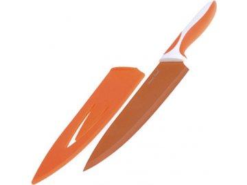 Kuchyňský nůž | Smart Cook | ocel a keramika | 20cm