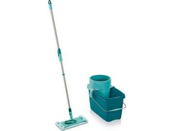 Úklidová sada | Leifheit | Rotační úklidový set | určený pro mytí podlah