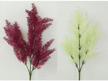 Vřes Errica | umělá květina | 2dr. | 62cm