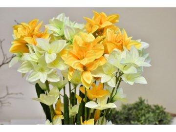 Umělá lilie | 73cm