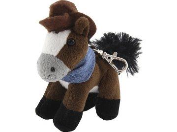 Klíčenka | Horses Dreams | Cowboy | plyšová