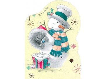 Blahopřání | Me to You | K Vánocům