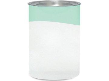 Aromalampa Yankee Candle   Pískované sklo   aqua