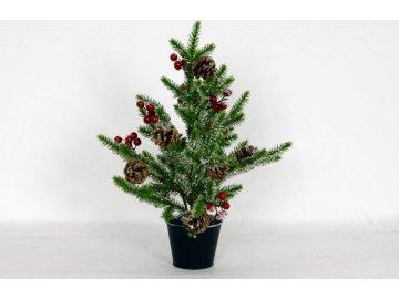 Strom v obalu, vánoční