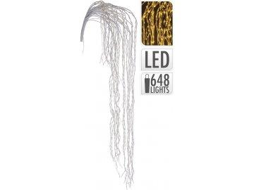 Závěsné osvětlení | 648 LED | 190 cm