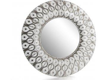 Kulaté zrcadlo Arabica 60 cm