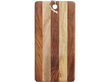 Dřevěné krájecí prkénko