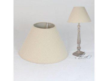 Stínidlo na lampu | 2 barvy | 30x20x30cm