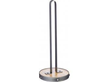 Kovový stojan na kuchyňské utěrky Industrial Kitchen