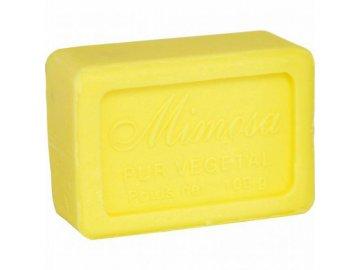 Mýdlo francouzské | přírodní | Mimosa