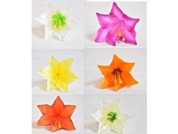 Květ lilie mix barev