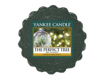 Vonný vosk | Yankee Candle | Dokonalý stromek | 22g