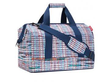 Cestovní taška Allrounder L | Reisenthel | 48x40x29cm | varianty
