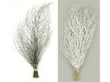 Svazek sušených větví, mix 3 druhů