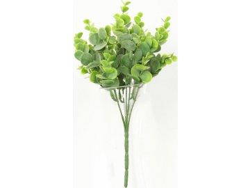 Květina umělá - eukalyptus puget