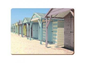 Korkové prostírání Photographic beach