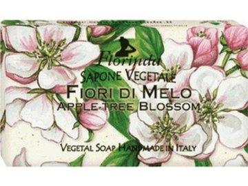 Italské mýdlo Fiori Di Melo