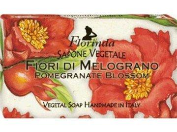 Italské mýdlo Fiori Di Melograno