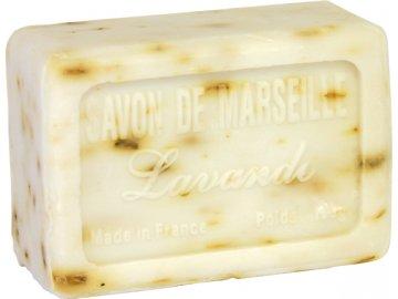 Francouzské mýdlo Levandule 250 g