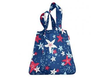 Skládací taška Mini maxi shopper | Reisenthel | 60x43x7cm | varianty