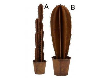 Kaktus | měděný