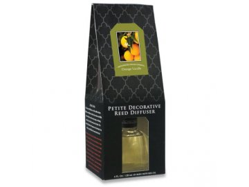 Aroma difuzér ORANGE VANILLA 125ml