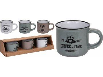 Hrnek Coffee 100ml s/3