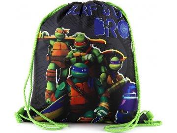 Sportovní vak Target Želvy Ninja