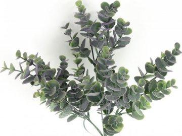 Eukalypt, umělá květina